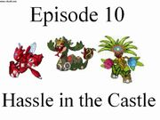 Hassle in the Castle