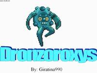Dronzoroxvs