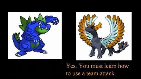 Aquablade Chronicles Ep. 2 Training