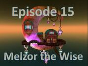 Melzor the Wise