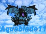 Aquablade Uber Form