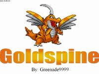 Goldspine