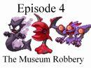 Museum Robbery