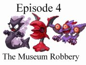 Museum Robbery