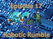 Robotic Rumble