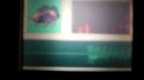 Pokemon Diamond Skuntank's Cry