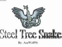 Steel Tree Snake
