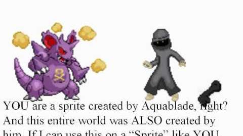 Aquablade Chronicles Ep. 13 Oblivion