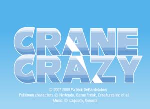 CraneCrazyTitle