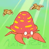 Mascot of Nature