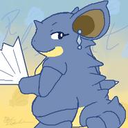 Mascot of Resort
