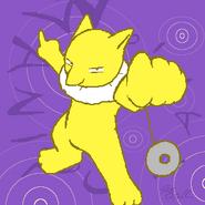 Mascot of Manipulation