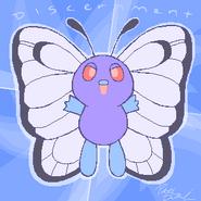 Mascot of Discernment