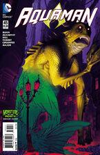 Aquaman Vol 7-45 Cover-2