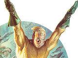 Aquaman (Disambiguation)