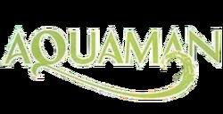 Aquaman Vol 2 logo