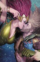 Aquaman Vol 8 33 Textless