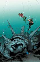 Aquaman Vol 8 12 Textless