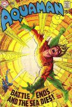 Aquaman Vol 1-49 Cover-1