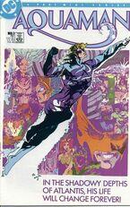 Aquaman Vol 2-1 Cover-1