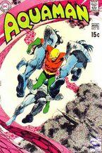Aquaman Vol 1-52 Cover-1