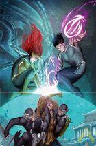 Aquaman Vol 8 29 Textless
