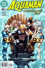 Aquaman Vol 5-64 Cover-1