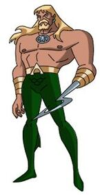 AquamanJLU