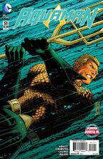 Aquaman Vol 7-51 Cover-2
