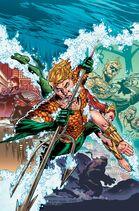 Aquaman Vol 8 7 Textless