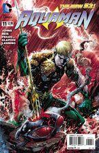Aquaman Vol 7-11 Cover-1