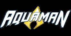 Aquaman vol7 logo