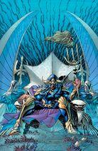 Aquaman Vol 8 34 Textless