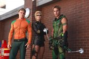 Smallville Justice League-3