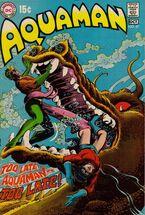 Aquaman Vol 1-47 Cover-1