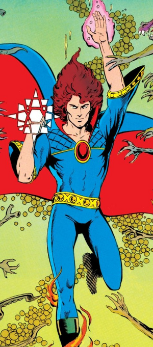 Arion (Pre-Flashpoint) (1)
