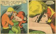 Aquaman and Hila