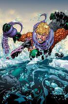 Aquaman Vol 8 19 Textless