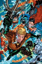 Aquaman Vol 8 13 Textless