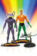 Super friends deluxe 1990