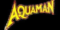 Aquaman Vol 3 logo