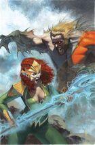 Aquaman Vol 8 41 Textless