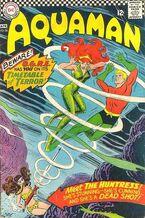 Aquaman Vol 1-26 Cover-1