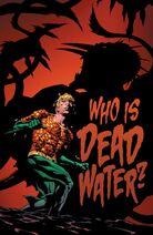 Aquaman Vol 8 20 Textless