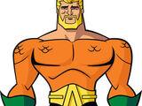 Aquaman (Batman: The Brave and the Bold)