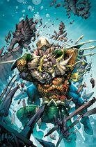 Aquaman Vol 8 35 Textless