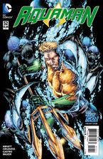 Aquaman Vol 7-52 Cover-2