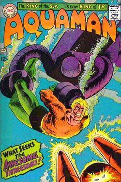 Aquaman Vol 1-36 Cover-1