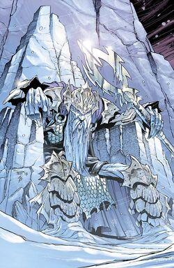 Aquaman Vol 7-19 Cover-1 Teaser