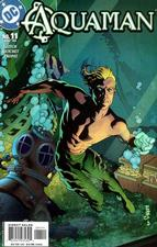 Aquaman Vol 6-11 Cover-1